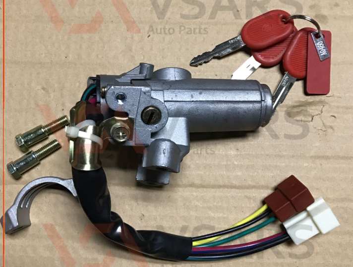 ZOOMLION truck crane Handle Ignition starter switch assy:PW4C* DD-3774030 P11300000575