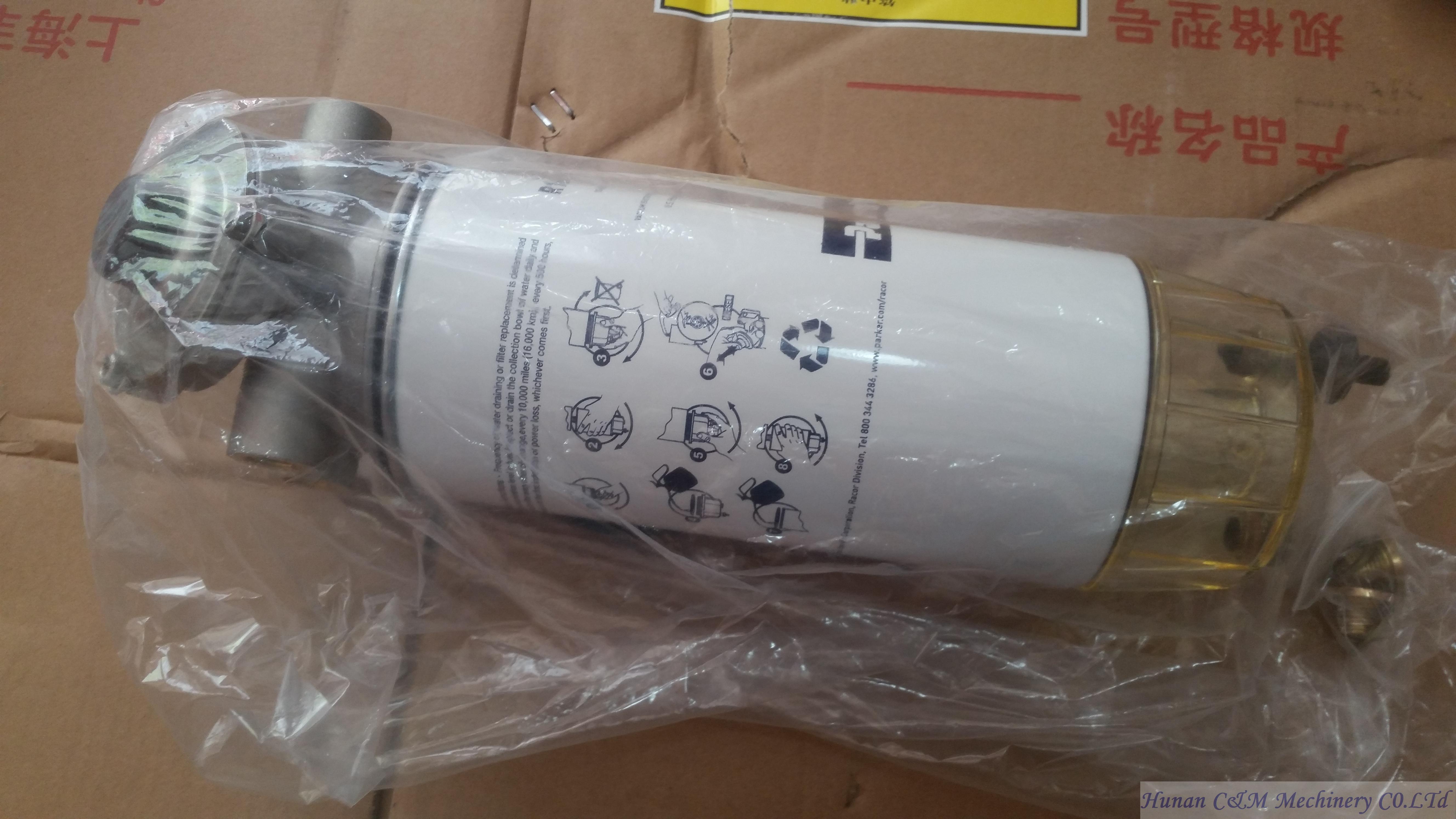 Parker Filter Element Of Fuel Water Separator R160t